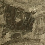 Pierre noire11 40x40 2011
