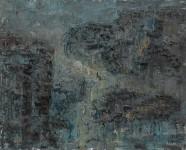 d'après Courbet 81x65 2009