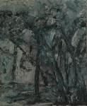 platanes 50x60 2009