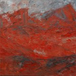 vallée rouge 100x100 2009