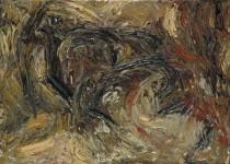P1 Huile sur toile 70x50 2012