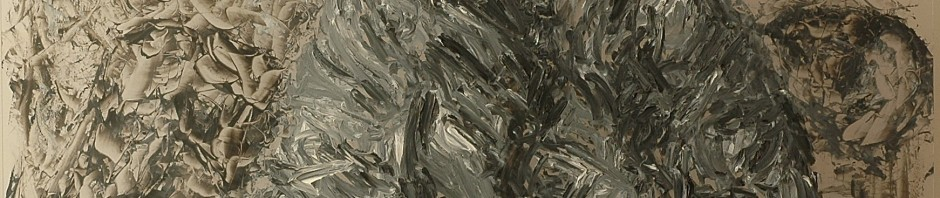 D3 2014 huile sur plexi 100x100