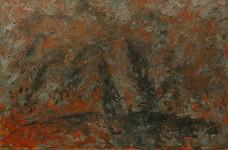 P.D2 huile sur médium 122x80
