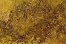 P.B.5 2014 huile sur médium 122x80