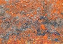 huile sur toile  100x65cm 2015